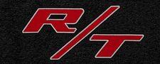 Lloyd Mats Dodge Ram 1500 R/T Velourtex Front Floor Mats (2009-2010)