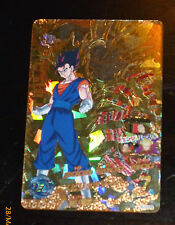 DRAGON BALL Z GT DBZ HEROES PART 10 PROMO CARD PRISM CARTE HG10-CP6 CP DBH JAPAN