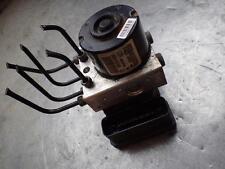PEUGEOT 207 1.4 VTI ABS ESP PUMP MODULE Steuergerät Hydraulikblöcke 9665343980