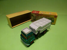 DINKY TOYS 978 BEDFORD TK REFUSE WAGON -  RARE SELTEN - EXCELLENT IN BOX