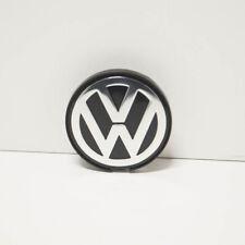 VW Passat Sharan 15'' 16'' Alloy Wheel Center Hub Cap 7D0601165BXF NEW OEM