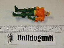 Sea Spear Aquaman Figure Only Batman Brave & The Bold Mattel 2009