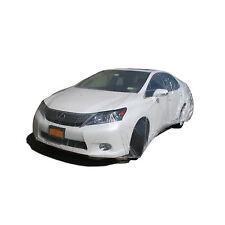 Universal Disposable Plastic Auto Vehicle car Cover 12'W X 22'L
