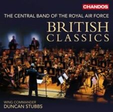 Central Band of the Royal Air Fo, British Classics, Excellent