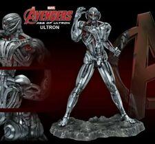 Avengers Age of Ultron Prime 1:9 Plastic Model Kit Dragon NEW Hero Vignette