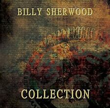 Collection - Billy Sherwood (2015, CD NEUF)