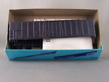 Athearn - Undecorated - 50' Outside Braced Reefer Kit - Painted Weight