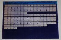 Microfiche Repair Manuals Sachs 50 Sw 1001/5A - 1251/6D Stand 01/78