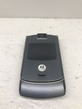 parts / repair Motorola V3m as-is cellular cell phone telephone