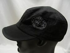 AMERICAN COLLEGE OF HEALTHCARE SERVICES - ADJUSTABLE CADET STYLE CAP HAT!