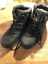 Timberland Euro Sprint Hiker Boots Size 44,5 US 10,5 Men Hiking 6704A