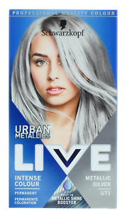 Live Intense Permanent Schwarzkopf Hair Dye Pro Colours All Shades Free Delivery