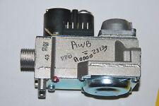 AWB GLOW-WORM PROTHERM GASBLOCK GASREGELBLOCK GASARMATUR VR23T A000023139 NEU
