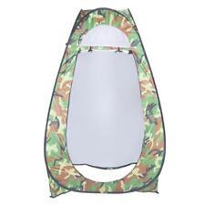 Pop Up Toilet Shower Camping Dress Bathroom Tent Ourdoor Folding Tent Outdoor US