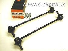 ROCAR Sway Bar Link Front Mazda Protege 01 02 03 Stabilizer Link 2pcs RC-SL0042