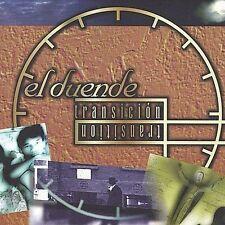 El Duende Transicion CD ***NEW***