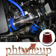 BLUE RED 2004-2009 MAZDA 3 2.0 2.0L 2.3 2.3L COLD AIR INTAKE KIT SYSTEMS