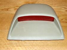 01 Tayota Corolla Third Brake Light, Center Back Stop Light OEM Tan/Beige Color