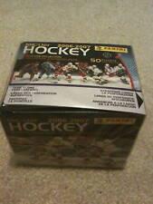 2006-07 Panini NHL Hockey Stickers Rare Box 50 packs
