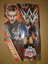 WWE FINN BALOR KMART FAN CENTRAL T-SHIRT SERIES WRESTLING FIGURE