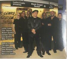 NEW CD ESTAMOS AZUCAR Salsa & Latin Jazz