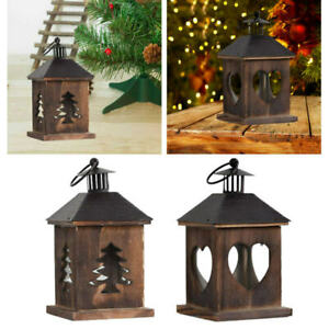 Tealight Holder Scented Candle Ornaments Hanging Light for Party Candlestick//