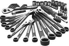Craftsman 56 Piece Universal Mechanics Tool Set with Hard Case Automotive Garage