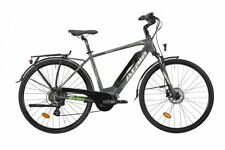 BICI E-BIKE TREKKING 28 FRONT ATALA CUTE 400 MAN AM80 AGILE 70 NM GAMMA 2019