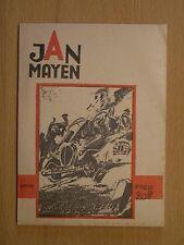 JAN MAYEN - NR 112 - VORKRIEG - TOP ZUSTAND