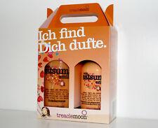 Treaclemoon Geschenkset | Ich find dich dufte - Satsuma Duschgel & Lotion vegan