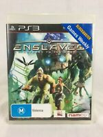 Enslaved : Odyssey To The West - Playstation 3 / PS3