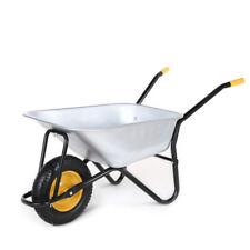 Schubkarre Gartenkarre Bauschubkarre Karre Transportkarre Garten 200 kg 100 L