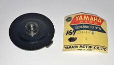 NOS YAMAHA 1965 1972 YM1 YDS5 R3 DS6B R5C DS7 YR2 YR1 DAMPER PLATE 169-23421-00