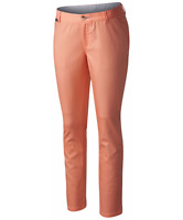 Columbia PFG Womans Harborside Pants SIZE 14 Regular (Retail $60)