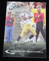 Authentic Football Card Freddie Mitchell UCLA Bruins