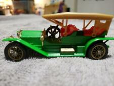 "1906 Rolls-Royoce Silver Ghost MATCHBOX Y-15 ""Models of Yesteryear"""