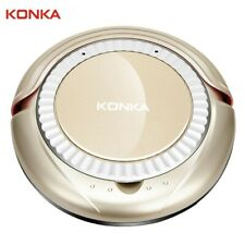 Konka Smart Vacuum Cleaner Kc-D1 (Wa) Cordless Robotic Sweeper 220V 25W