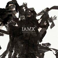 Iamx - Volatile Times [CD]