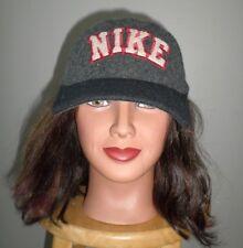 dbbb20bb3 Nike Snapback Gray Hats for Men for sale | eBay