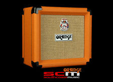 NEW ORANGE PPC108 SPEAKER CABINET BOX TO SUIT MICRO-TERROR AMP AMPLIFIER