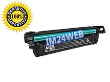 IM TONER COMPATIBILE PER  HP CE250X  ColorLaserJet CM3530 NERO 12500 PAGINE