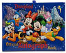 New Disney Parks Exclusive Mickey and Friends Autograph Book 1