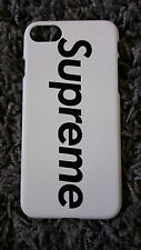 White-Supreme-Cover-iPhone-7-Flexible-Plastic-Case-High-Quality-Etui-Protect