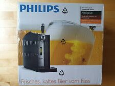 PHILIPS Perfect Draft HD3720/26 Bierzapfanlage Quick-Cooling-System    ** Neu **