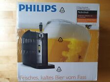 PHILIPS Perfect Draft HD3720/26 Bierzapfanlage Quick-Cooling-System /  ** Neu **