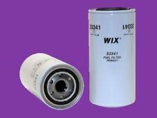 N3) Fuel Filter Wix 33341