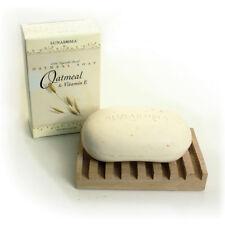 SUNAROMA SOAP OATMEAL & VITAMIN E BAR 4.25 Ounce BOXED