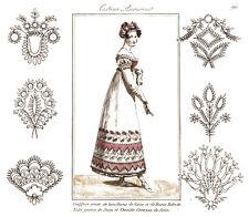 """20x30"""" CANVAS Decor.Room design art print..Nouveau French Parios fashion.6100"""