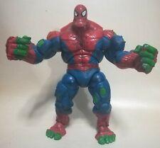 Marvel Legends Spider-Man Classics Spider-Hulk 7? Action Figure ToyBiz 2006