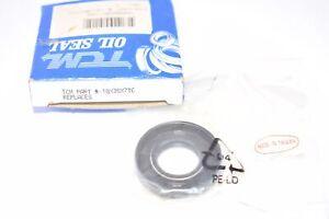 TCM 18X35X7TC Oil Seal Buna Rubber